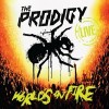 The Prodigy - World's On Fire / CD Package (CD + DVD)1