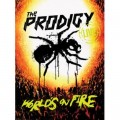 The Prodigy - World's On Fire / DVD Package (CD + DVD)1