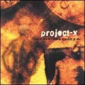 Project-X - All Systems Dead E.P. (EP CD)1