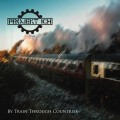 Projekt Ich - By Train Through Countries (CD)1
