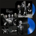 "Project Pitchfork - Dream, Tiresias! / Limited Blue Edition (2x 12"" Vinyl + CD)1"