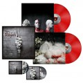 "Project Pitchfork - Blood / Limited Red Splatter Vinyl (2x 12"" Vinyl + 2CD)1"