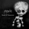 "Psyche - Youth Of Tomorrow / Limited Cream Vinyl (12"" Vinyl)1"