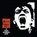 "Pink Turns Blue - If Two Worlds Kiss / Limited Clear Blue Edition (12"" Vinyl)1"