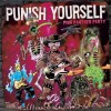 Punish Yourself - Pink Panther Party (CD)1