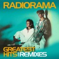 Radiorama - Greatest Hits & Remixes (2CD)1