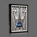 TREASURE TROVE: Rammstein - Rammstein: Paris / Limited Metal Fan Edition (2CD + Blu-ray) [single copy]1