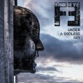 Finkseye - Under A Godless Sky (CD)1