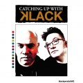 Klack - Catching Up With Klack (CD)1
