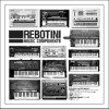 Arnaud Rebotini aka Black Strobe - Music Components (CD)1