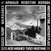 "Arnaud Rebotini - Another Time, Another Place (12"" Vinyl)1"