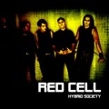 Red Cell - Hybrid Society (CD)1