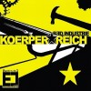 Red Industrie - Koerper Reich (CD-R)1