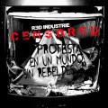 Red Industrie - Censored (CD)1