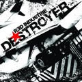 Red Industrie - Destroyer (CD)1
