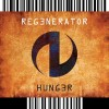 Regenerator - Hunger (CD)1