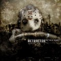 Retractor - The False Memory (CD)1
