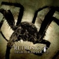 The Retrosic - Nightcrawler (CD)1