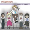 Reverence - Called To Dance! (CD)1