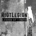 RiotLegion - Legion Of Chaos (EP CD-R)1