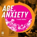 Rodney Cromwell - Age Of Anxiety (CD)1