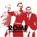 Rome - Flowers From Exile (CD)1