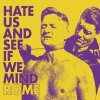 Rome - Hate Us And See If We Mind / Limited Edition (EP CD)1