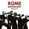 Rome - Anthology 2005-2015 (CD)1