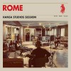 Rome - Hansa Studios Session (CD)1