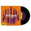"Rome feat. King Dude - Feral Agents / Limited Edition (7"" Vinyl)1"