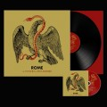 "Rome - Le Ceneri di Heliodoro / Limited US Edition (12"" Vinyl + CD)1"