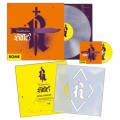 "Rome - Parlez-Vous Hate? (Agitprop Edition) / Limited Clear Edition (12"" Vinyl + CD + Template)1"