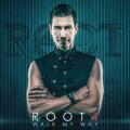 Root4 - Walk My Way (CD)1