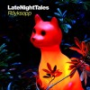 Röyksopp - Late Night Tales (CD)1
