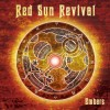 Red Sun Revival - Embers (EP CD)1