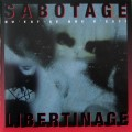 Sabotage Q.C.Q.C.? - Libertinage (EP CD)1
