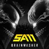 SAM (Synthetic Adrenaline Music) - Brainwasher (CD)1