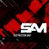 SAM (Synthetic Adrenaline Music) - Destruction Unit (CD)1
