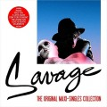 Savage - The Original Maxi-Singles Collection (CD)1