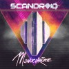 Scandroid - Monochrome (CD)1
