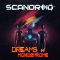 Scandroid - Dreams In Monochrome / Remixes (Cassette)1