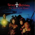 Scary Bitches - The Island Of The Damned (CD)1
