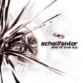 Schallfaktor - End of Love (EP CD)1