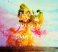 Séance - Where We Came From (CD)1