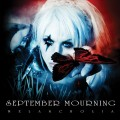 September Mourning - Melancholia (CD)1
