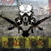 Seraphim System - Deadly Force (CD)1