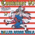 Container 90 - Roller Derby Girls / Limited Edition (MCD)1