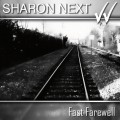 Sharon Next - Fast Farewell (CD)1