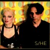 S/he - Who Do You Love? (EP CD)1