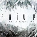 Shiv-R - On Blackened Wings (CD)1
